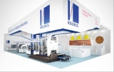 4 - 10 мая KOLBUS на выставке interpack 2017 в Дюссельдорфе